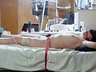 Article Climax Pain To My Partner Witha Wand