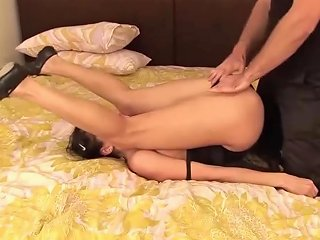 Real Flexible Teen Dolls First Anal Fuck In Crazy Kamasutra Positions