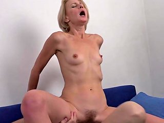 Taboo Sex With Perfect Mature Mothers