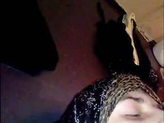 Hijab Slut Sucking A Dick And Get Cumshot Porn Videos