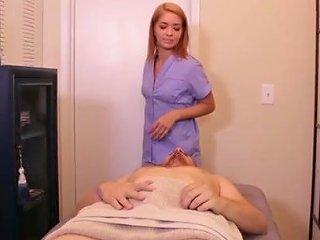 Mean Massage Averi Brooks