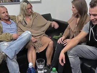 Czech Wife Swap 12