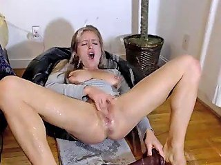 Best Amateur Ultimate Extreme Multiple Squirting Orgasm Compilation Movie
