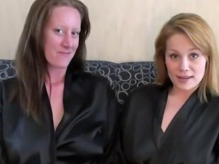 Two Busty Lesbian Best Friends Play For The First Time On Any Porn