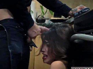 Bdsm Anal Abuse First Time Poor Jade Jantzen