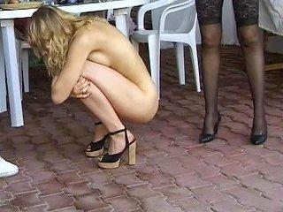 Polish Drunk Hookers Polskie Pijane Kurwy Porn Video 961