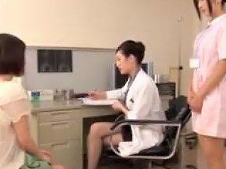 Lesbian Gynecologist Txxx Com