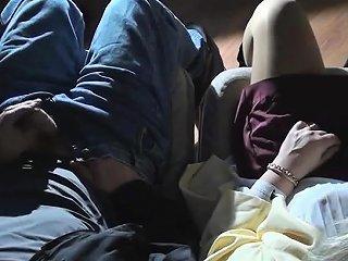 Strangers Grope At The Cinema Watch Part 2 On Hdmilfcam Com Drtuber