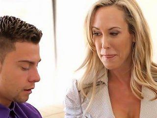 Best Of Brandi Love Eating Teen Daughters Creampie Porn 10
