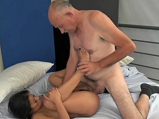 Cheating On My Wife 68 Year Old 8 Quot Dick