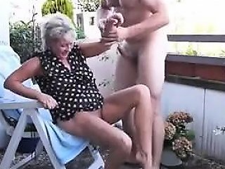 My Wife Caught Fucking With Thee Gardener Drtuber