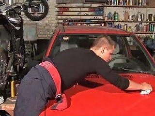 Garage Sex Free Mature Milf Porn Video D5 Xhamster