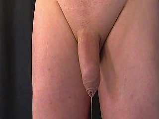 Prostate And Balls Massage Pre Cum And Hands Free