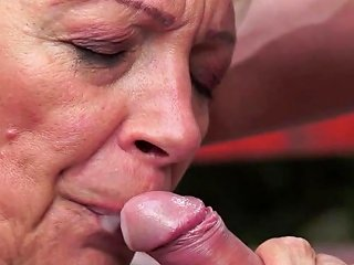 Doggystyle Banged Gilf Pounded Outdoors Porn 35 Xhamster