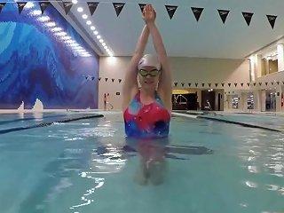 Georgie Underwater Txxx Com