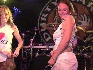 Insane Real Wild Slut Contest Pt2 Free Porn 0f Xhamster