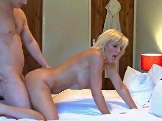 Lucky 18yo Guy Fucks His First Divorced Milf Wiht Big Boobs Hdzog Free Xxx Hd High Quality Sex Tube