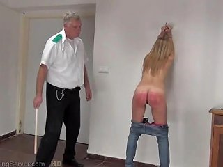 Luca Bella 039 S Caning 0201